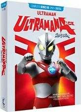 Ultraman Ace Complete [New Blu-ray] Boxed Set