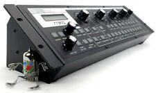 Moog Slim Phatty Synthesizer Analog Rack Desktop +Top Zustand OVP+ 1.5J Garantie