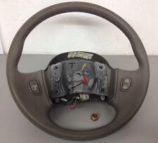 2000-05 Saturn L Series Steering wheel OEM
