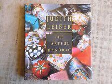 The Artful Handbag - Judith Leiber - Judith Leiber - Harry N. Abrams, Inc. -moda