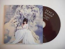 JESCA HOOP : THE HOUSE THAT JACK BUILT [ CD ALBUM PROMO PORT GRATUIT ]
