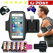 Sports Armband Running Jogging Case Women Men Arm Band For iPhone 7 plus iTouch