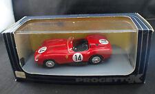 Progetto K ◊ 054 ◊Ferrari 250 TR Prototipo 1°Le Mans 1958 ◊1/43◊boxed / en boîte