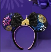 Minnie Mouse Main Attraction December Minnie Ears Preorder