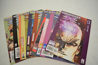 Ultimate X-Men Comic Books 10 Lot 12 13 14 15 16 17 18 19 20 21 NM Wolverine