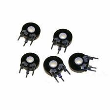 Piher PC16SH-10IP06103A2020MTA Potentiomètre PC16 MONO 10K Lin