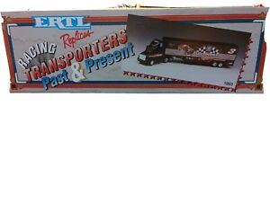 Dale Earnhardt #3 Goodwrench 1993 1/64 Ertl White Rose . Mint in box