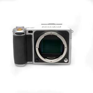 Hasselblad X1D Medium Format Digital Camera Excellent