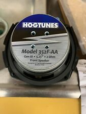 Hogtunes - 352F-AA - 5.25in. Replacement Front Speakers (ohm2)