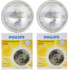Headlight Bulb-Convertible Philips 4000C1