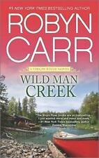 A Virgin River Novel: Wild Man Creek 12 by Robyn Carr (2015, Paperback)