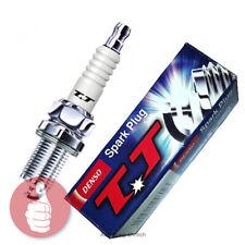 5 X Original Denso Nickel TT twin tip bougies d'allumage w20tt