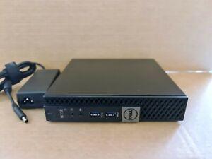 SALE DELL WYSE 7040 THIN CLIENT + PSU ( I5 2.3GHz / 128GB / 4GB / W7P / WIE10 )