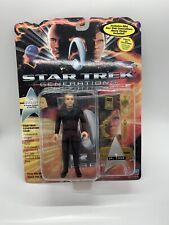 Vintage NOC STAR Trek Generations Admiral James T. Kirk figure 1994