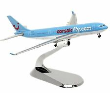 Maquette AIRBUS A330-200 Corsairfly.com en Métal au 1/400