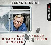 Der Killer kommt auf leisen Klompen: Camping-Krimi. von ...   Buch   Zustand gut
