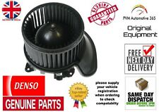 New Denso Heater Blower Fan Motor Citroen Nemo Peugeot Bipper,Tepee 1.3 1.4 HDi