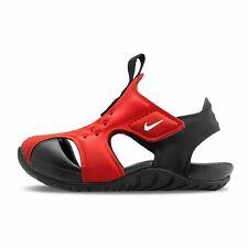 Nike SUNRAY PROTECT 2 (TD) Neonato Sandalo Rosso