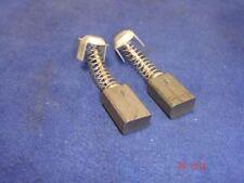 Pair of Carbon Brushes for Hitachi F-30A FC 6 6SA 6SB 7 7SA FY-30A G 13SC 13SC2
