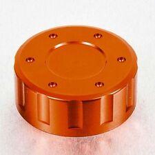 Pro-Bolt ALU Reservoir Cap Rear Brake Orange RESR50Z3O ZX-10R Ninja 08-10