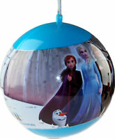 Disney Frozen 2 - Giant Christmas Bauble With Stickers And Stationery Gift Set