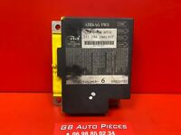 VOLKSWAGEN POLO 9N CALCULATEUR AIRBAG REF 6Q0909605S