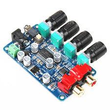NEW LM1036 + NE5532 Stereo Preamp Preamplifier Tone Board DIY Amplifier Board