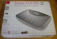 Deutsche Telekom Teledat X130 DSL Modem 1x USB 1x port* nw476