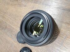 Nikon DX, AF-S Nikkor 55-200mm 1:4-5.6G ED VR, DX SWM VR ED IF 1.1m/3.61 ft ø52