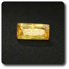 SCHEELITE. 0.64 cts. VS. Chine
