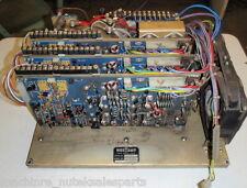 Westamp West Amp A6534-10E2-353 Axis Control Drive CNC _ A653410E2353