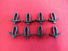 FORD FALCON FRONT GRILLE INSERT MOUNTING CLIP KIT SUIT XW XY GT GS FAIRMONT 8 PC