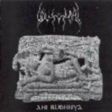 "Udumbal ""Ahi Budhnya"" CD [BELARUS OCCULT ESOTERIC AMBIENT BLACK METAL]"
