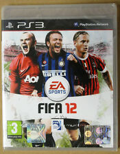 Videogame - Fifa 12 - PS3 - Italiano