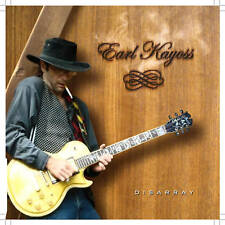 EARL KAYOSS  -  DISARRAY  -  CD, 2009