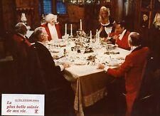 MICHEL SIMON CHARLES VANEL LA PLUS BELLE SOIREE  DE MA VIE 1972 VINTAGE PHOTO 4