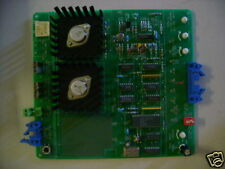 GALIL MOTION CONTROLS SSV800 AMPLIFIER CARD REV E