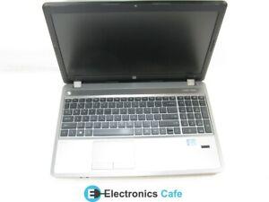 "HP ProBook 4540s 15.6"" Laptop 2.7 GHz i5-3340M 4GB RAM (Grade C No Battery)"