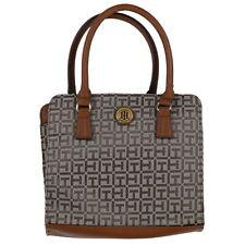 Tommy Hilfiger Handbag Brown SHOPPER 6942607 272 Purse Crossbody