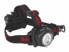 AA Battery Headlamp Home Torches with Adjustable Focus