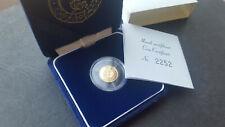 ESTONIA 15.65 krooni gold 1999 - Bank of Estonia 80