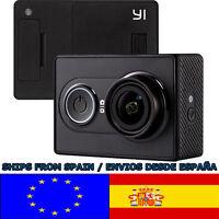 Xiaomi Yi Action Camera International. Sport camera,2K/FHD, WIFI, 16MPX, BLACK
