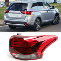 Fit For 2017-2019 Mitsubishi Outlander Right Rear LED Tail Lamp Brake Stop Light