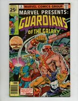 """MARVEL PRESENTS #6  FN 6.0  """"GUARDIANS OF THE GALAXY"""""""