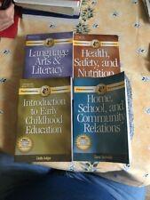 Professional Enhancement Four Books,