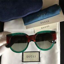 GUCCI 0103O 005E Sunglasses
