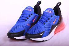 01e3ccd1cb Nike Men's Air Max 270 Racer Blue Hyper Crimson Black AH8050 401 Sz 10