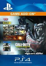 Call of Duty Infinite Warfare Continuum DLC 2 DLC UK PS4 SAME DAY DISPATCH