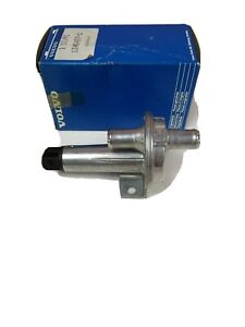 Volvo fuel system auxiliary air valve fuel injected 240, 260, 760 1979 to 1984