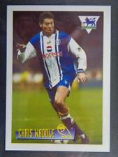 Merlin – Collectors Cards 1996/1997 - Chris Waddle Sheffield Wednesday #49